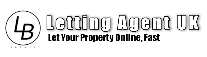 Letting Agent UK logo